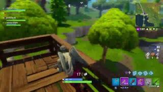 Fortnite  gameplay stream