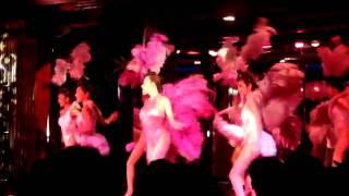 Calypso Cabaret Part II