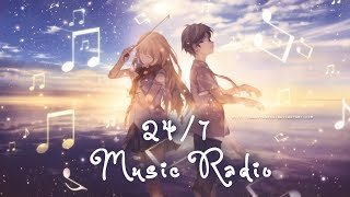 ★ Relaxing Music Radio   The Best of Relaxing Music「24/7」★