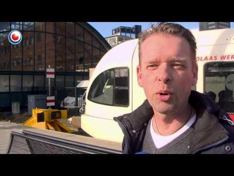 PvdA: geen aanpassingen overkapping station Leeuwarden