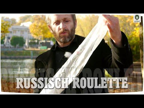russisch roulette erklärung