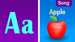 ABC Phonics Song: ABC Alphabet Songs with Sounds for Children