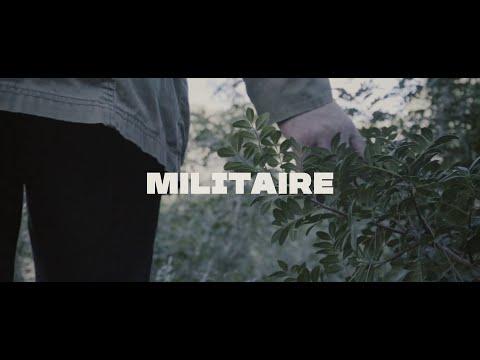 Ta9chira – MILITAIRE mp3 letöltés