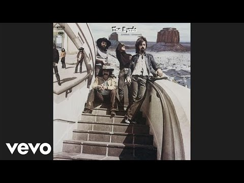 The Byrds - Positively 4th Street (Audio/Live 1970)