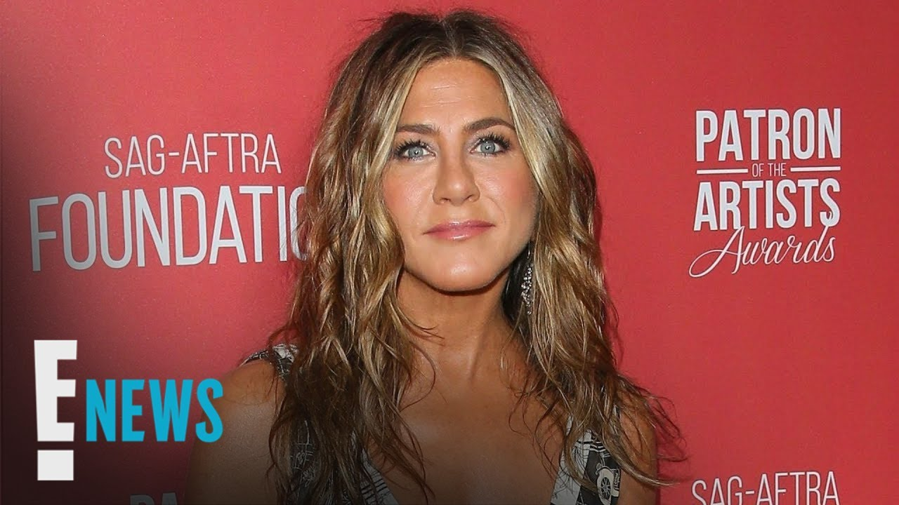 Jennifer Aniston Cuts Ties With Unvaccinated People News