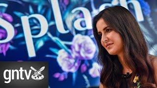 Katrina Kaif on working with Splash and Jagga Jasoos