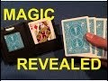 Time Warp Wallet - MAGIC TRICKS REVEALED :: Incredible Card Trick REVEALED