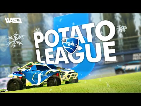 RETARDED LEAGUE #5 | Rocket League Funny Moments & Fails (GIVEAWAY RESULTS)