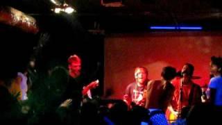 Venerea - Guantanamo (Live In Moscow)