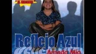 Gambar cover 08- me emborracho reflejo azul (amada mia 2002)