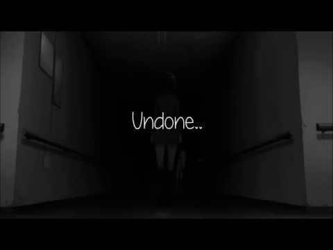 Undone - Nightcore (Lyrics)