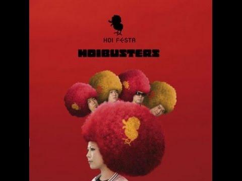Hoi Festa - Hoibusters (Full Album)