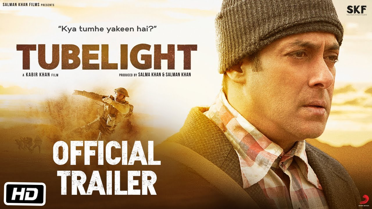Tubelight 21st Day Box Office Collection