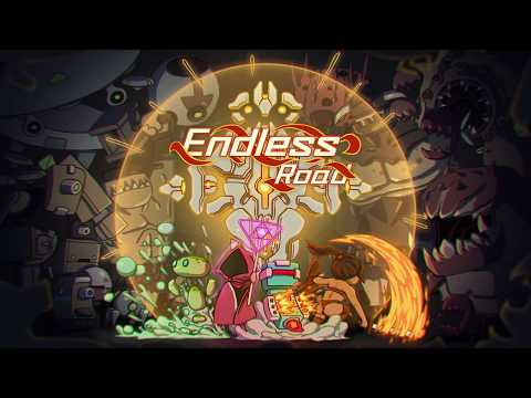 Endless Road 1