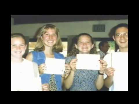 Grossmont High School Class of 1995 Slideshow