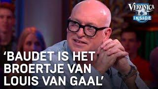 René van der Gijp: 'Thierry Baudet is ondergeschoven broertje Louis van Gaal'