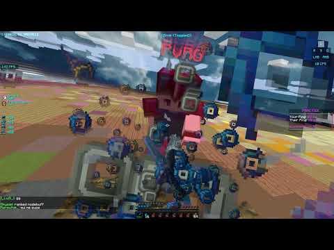 Minecraft PotPvP W/ Mouse & Keyboard Sounds