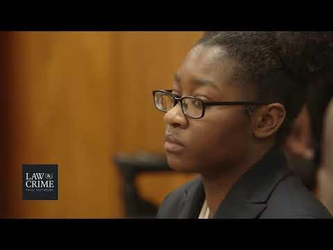 Kemia Hassel Trial Prosecution Closing Argument