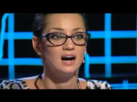 (TEASER) Ksenia Parkhatskaya, TV show Танцуют Вси 5, Kiev, Ukraine