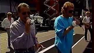 Johnny Hallyday & Michel Sardou - L'ENVIE