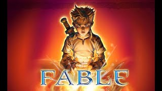 Original Xbox Fable Limited Edition Bonus DVD