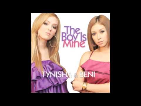 The Boy Is Mine - Tynisha Keli Feat. BENI