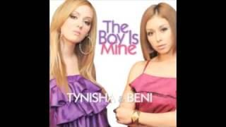The Boy Is Mine - Tynisha Keli feat. BENI