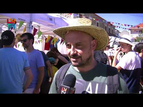 Paradela recebe o festival L Burro I L Gueteiro