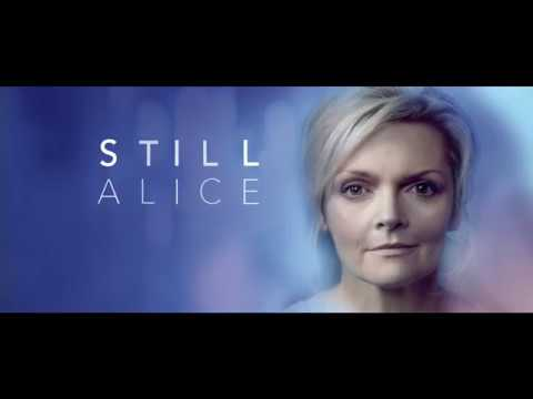 Still Alice  starring Sharon Small