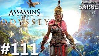 Zagrajmy w Assassin's Creed Odyssey PL odc. 111 - Historia Demostenesa