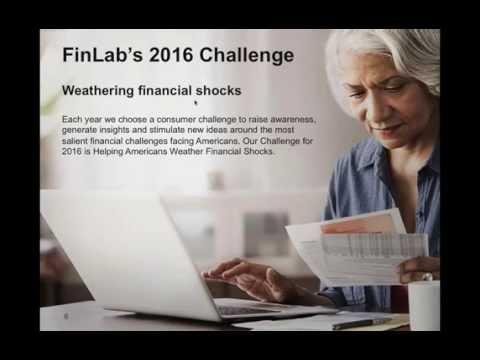 #Webinar — #FinLab Snapshot: What's Ahead in #FinTech