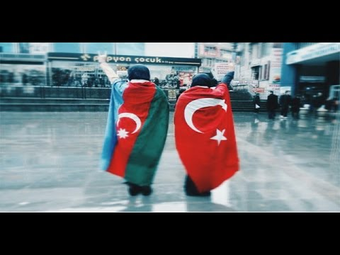 Bana Azeri deme! (mənə Azeri demə)
