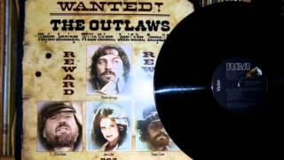 "Waylon Jennings ""Slow Movin"