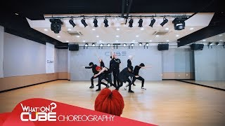 PENTAGON(펜타곤) - '신토불이(SHA LA LA)' (Choreography Practice Video)