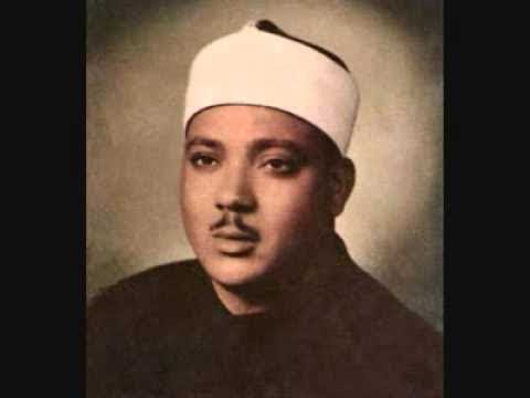 surat al mursalat abdulbasit  عبدالباسط عبدالصمد سورة المرسلات تجويد