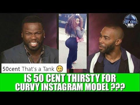 NO-HOLDS-BARRED 50 Cent & Omari Hardwick Interview! POWER Season 4 stars on LaVar Ball, Warriors