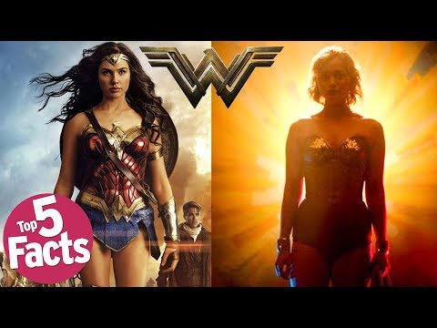 Professor Marston and the Wonder Women (2017) - Top 5 Facts!
