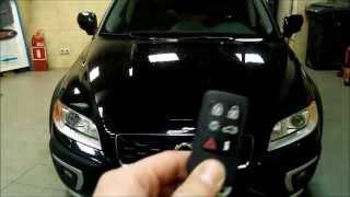 Защита от кражи фар(передней оптики) Volvo,VW,Audi,Porsche