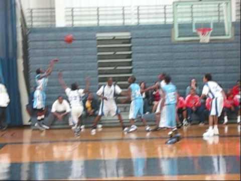 Jordan Ash basketball