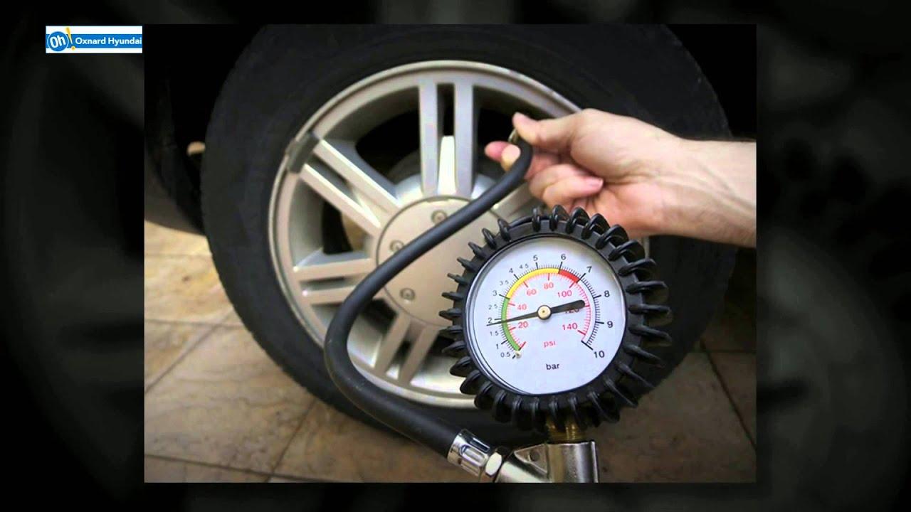 Hyundai Sonata Maintenance Schedule   Santa Barbara CA