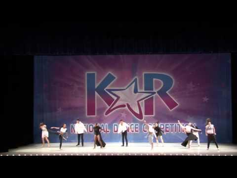 Best Ballet-Open // GLORY - Shooting Stars School Of Performing Arts [Jacksonville, FL]