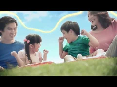 Quảng cáo sữa chua Vinamilk Probi 2015