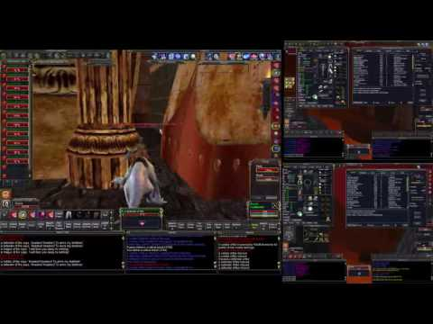 Repeat How to play the Necromancer class in Everquest-Part 2