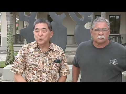 Attorney General Holder should investigate Hawaii justice, says Ohana Ho