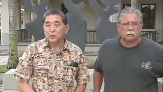 Attorney General Holder should investigate Hawaii justice, says Ohana Ho