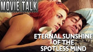 Eternal Sunshine of the Spotless Mind (Movie Talks w/Hutch)