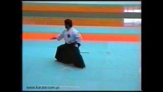 Soke Masaharu Sakimukai 10th dan karate   Legendary Budo Masters
