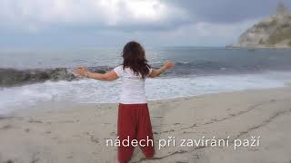 Živý čchi-kung - Michaela Sklářová - Cvičení čchi-kung pro zlepšení psychiky