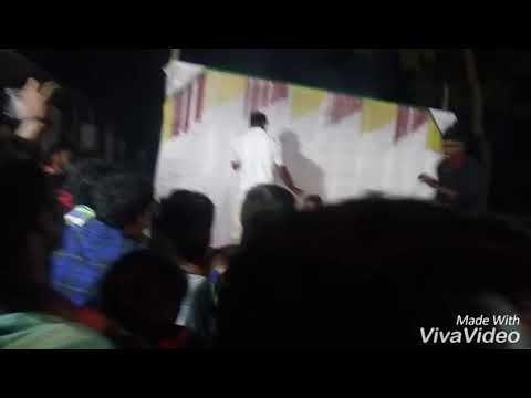 Jyothi Lakshmi title song ,Balu ,Pandu ,dance performance Putrela north