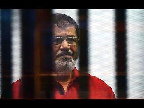 EGYPT | Cairo's court adjourns Morsi verdict in Qatar espionage until May 7th